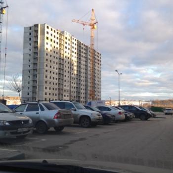 ЖК ЮГ (Нижний Новгород) – фото №1