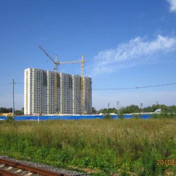 ЖК Первомайский (Нижний Новгород) – фото №2