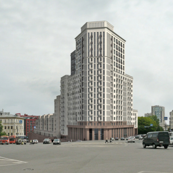 ЖК Дом на Свободе (Нижний Новгород) – фото №4