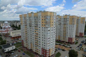 ЖК Планетарий (Нижний Новгород) – фото №1