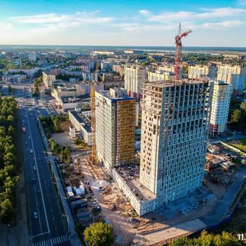 ЖК Планетарий (Нижний Новгород) – фото №3