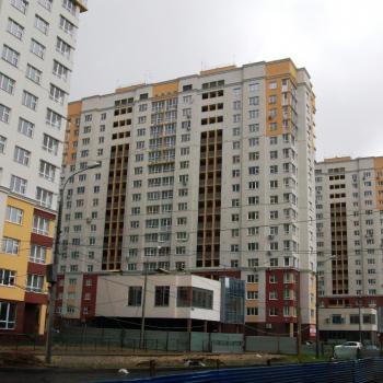 ЖК Планетарий (Нижний Новгород) – фото №2