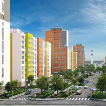 ЖК Новая Кузнечиха (Нижний Новгород) – фото №2
