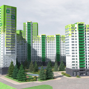 ЖК Монолит (Нижний Новгород) – фото №2