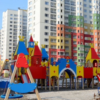 ЖК Цветы (Нижний Новгород) – фото №2