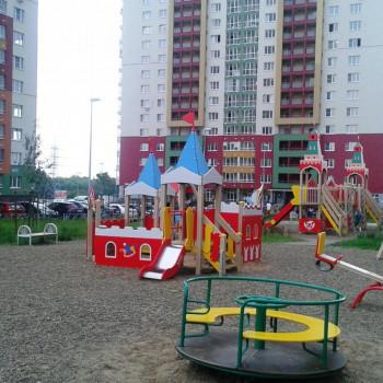 ЖК Цветы (Нижний Новгород) – фото №1