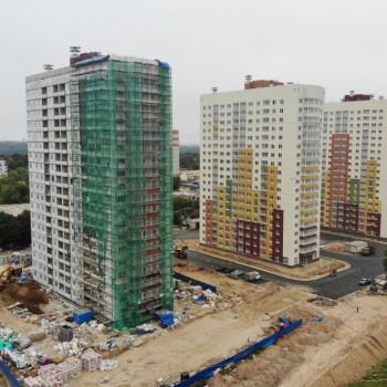 ЖК Цветы (Нижний Новгород) – фото №3