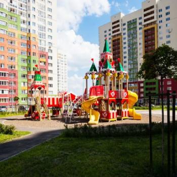 ЖК Цветы (Нижний Новгород) – фото №4
