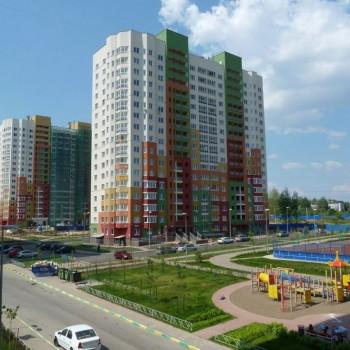 ЖК Цветы (Нижний Новгород) – фото №9