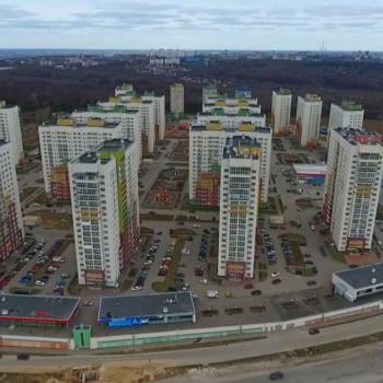 ЖК Цветы (Нижний Новгород) – фото №7