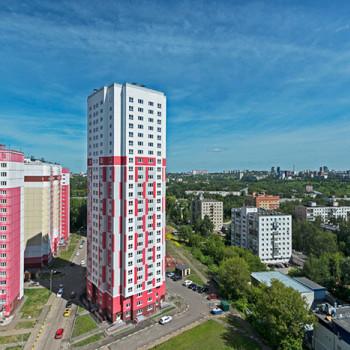 ЖК Белый город (Нижний Новгород) – фото №2
