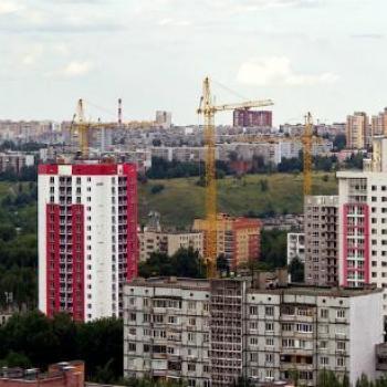 Фото ЖК Белый город (Нижний Новгород)