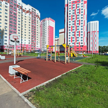 ЖК Белый город (Нижний Новгород) – фото №3