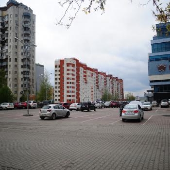 Жилой дом №2Б, МР Верхние Печеры (Нижний Новгород) – фото №1
