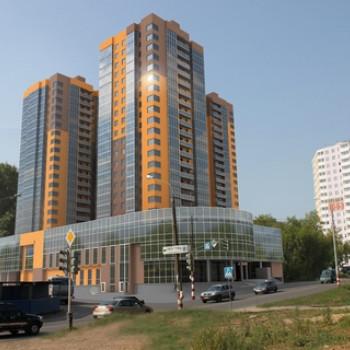 ЖК Квартал Европейский (Нижний Новгород) – фото №4