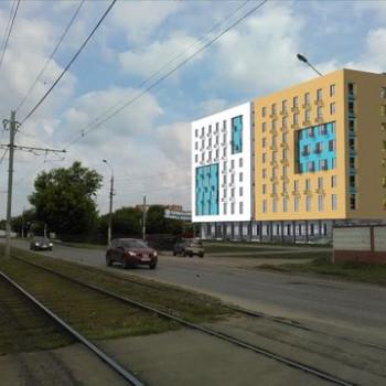 Апарт-Отель Гордеевка (Нижний Новгород) – фото №3