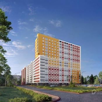 ЖК КМ Флагман (Нижний Новгород) – фото №3