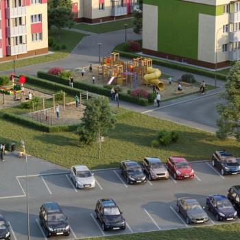 ЖК Лайм (Нижний Новгород) – фото №1