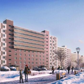 ЖК Торпедо (Нижний Новгород) – фото №1