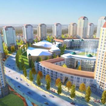 ЖК НОВИНКИ Smart City (НОВИНКИ Смарт Сити) (Нижний Новгород) – фото №3