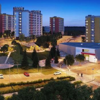 ЖК НОВИНКИ Smart City (НОВИНКИ Смарт Сити) (Нижний Новгород) – фото №2