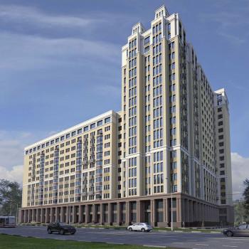 ЖК Континенталь (Нижний Новгород) – фото №4