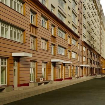 ЖК Дом на Горького (Нижний Новгород) – фото №2