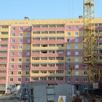 ЖК Заречный (Нижний Новгород) – фото №5