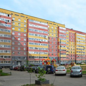 ЖК Заречный (Нижний Новгород) – фото №3