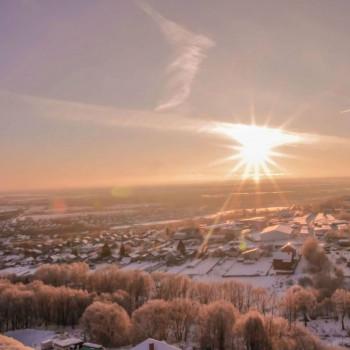 ЖК Красная поляна (Нижний Новгород) – фото №2