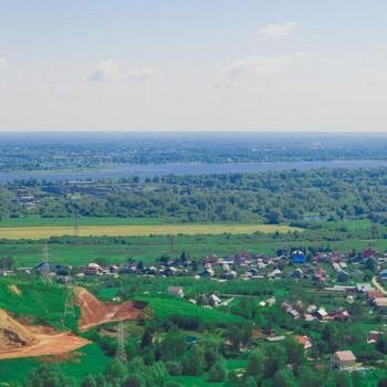 ЖК Красная поляна (Нижний Новгород) – фото №1