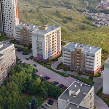 ЖК Солнечный (Нижний Новгород) – фото №3