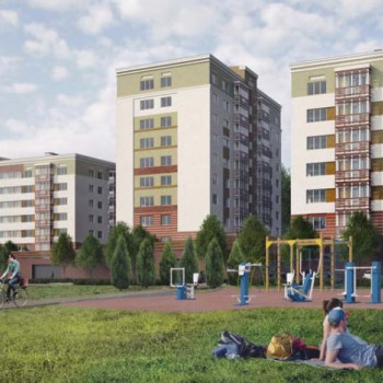 ЖК Солнечный (Нижний Новгород) – фото №2