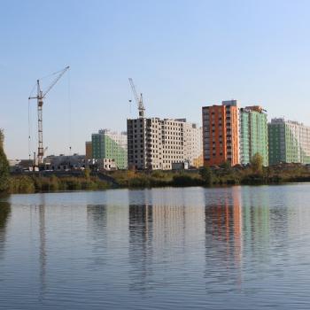 Микрорайон Бурнаковский (Нижний Новгород) – фото №2