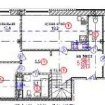 ЖК Почаинский дом (Нижний Новгород) – планировка №2