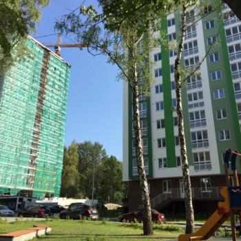 ЖК Маленькая страна (Нижний Новгород) – фото №1