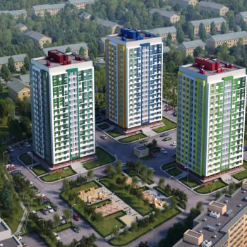 ЖК Маленькая страна (Нижний Новгород) – фото №8