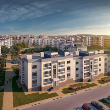 ЖК Окский берег (Нижний Новгород) – фото №3