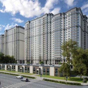 ЖК Жюль Верн (Нижний Новгород) – фото №8