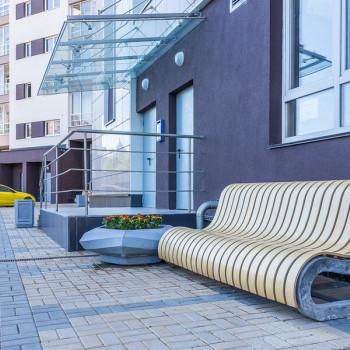 ЖК Дом с террасами (Нижний Новгород) – фото №8