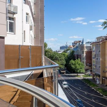 ЖК Дом с террасами (Нижний Новгород) – фото №4
