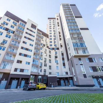 ЖК Дом с террасами (Нижний Новгород) – фото №6