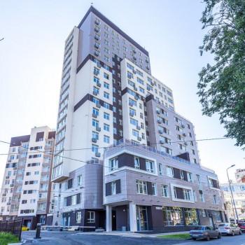 ЖК Дом с террасами (Нижний Новгород) – фото №7