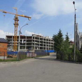 ЖК Воскресенская слобода (Нижний Новгород) – фото №2