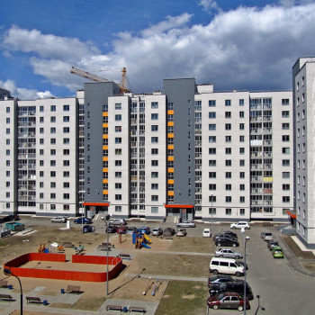 ЖК Заречный (Новгород) – фото №3