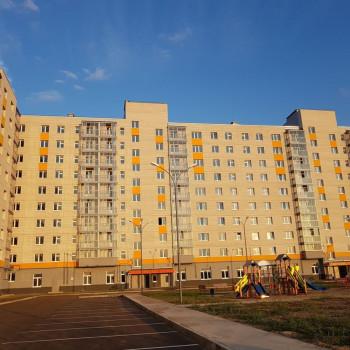 ЖК Заречный (Новгород) – фото №1