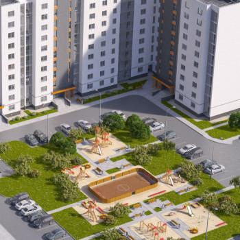 ЖК Заречный (Новгород) – фото №6