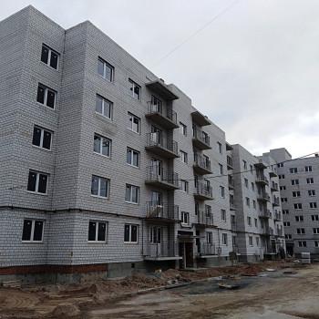 ЖК Радуга (Новгород) – фото №7