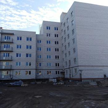 ЖК Радуга (Новгород) – фото (альбом 1)