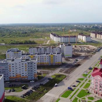 ЖК Радуга (Новгород) – фото №1